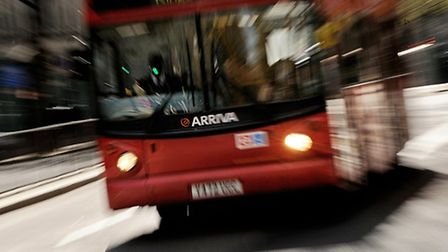 Bus strikes threaten to make commuters lives a misery.