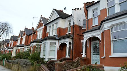 Muswell Hill eco home, N10