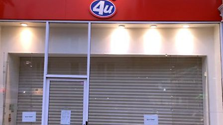 Phones 4 U went into liquidation