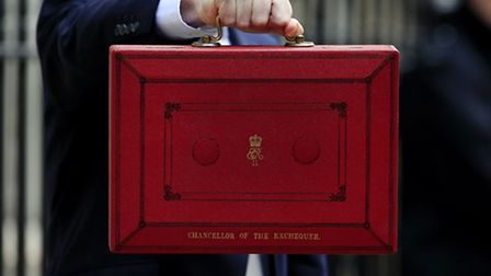 George Osborne announced the Help to Buy Isa as part of his 2015 Budget