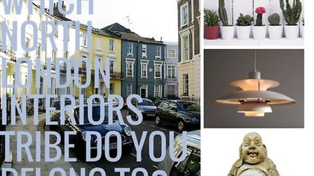 Which north London interiors tribe do you belong to?