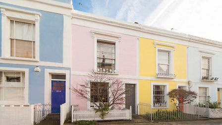 This three-bedroom house in Kentish Town NW5 sold in less than 48 hours in March