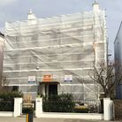 A fire broke out at the Primrose Hill mansion of Stefano Gabbana, which is undergoing refurbishment,
