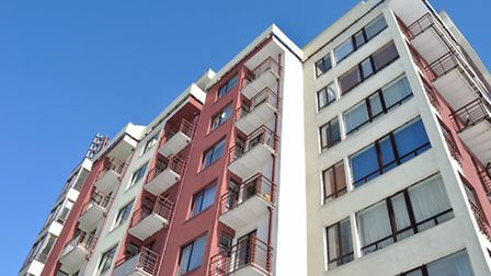 When buying a property in a block of flats you will almost certainly have to pay service charges
