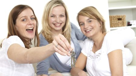 What to consider when buying property with friends