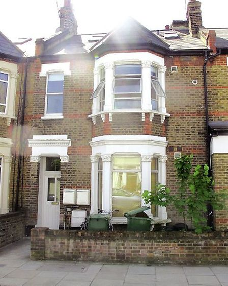 Lot 83 and 84, Sumartra Road, West Hampstead, NW6, Savills London