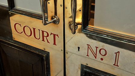 Two men have been jailed following the attack.