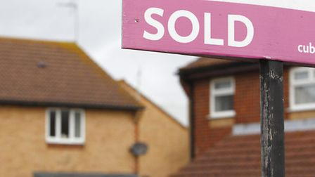 Analysts are predicting a 3.6% drop in average London house prices in 2015