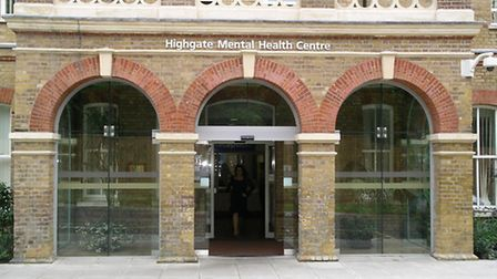 Patients at Highgate Mental Health Centre have been forced into handing over their tobacco