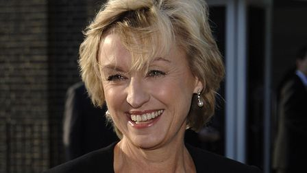 Tina Brown at a party to celebrate the launch of her book 'The Diana Chronicles' . Photo: Joel Ryan