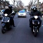 Police are cracking down on moped theft. Picture: Met Police/PA Archive