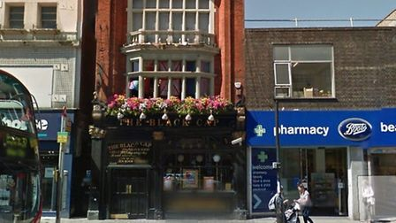 The Black Cap in Camden Town may have put on its last show yesterday evening