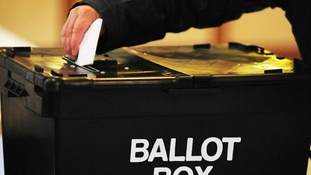 Log on at 8pm to for live general election debate with our online hustings