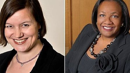 Will Meg Hillier and Diane Abbott still be your MPs after the election?