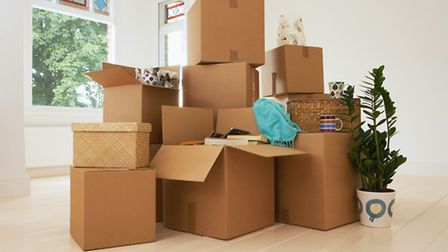 The average cost of moving house in London is now £27,946