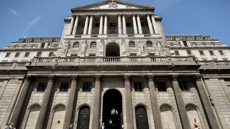 A Bank of England report found that lenders are beginning to relax mortgage affordability criteria