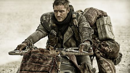 Mad Max: Fury Road. Picture: Warner Bros. Pictures
