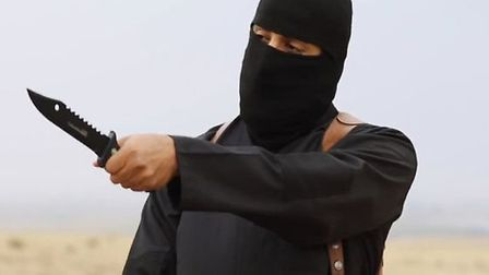 Notorious Isis killer Mohammed Emwazi is a former student of the University of Westminster