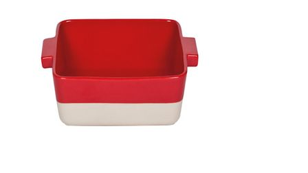 Bitossi Home, Red oven dish
