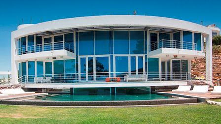 Vale do Lobo, Portugal, on the market for �4million with Savills