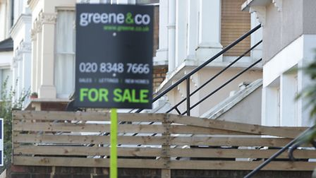 North west London estate agent Greene & Co have been bought by Hamptons International