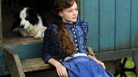 Far from the Madding Crowd. Picture: Fox Searchlight Pictures