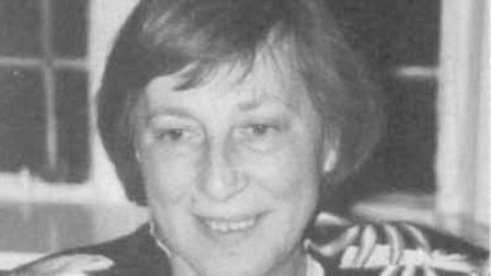 Nora Danzig died three days after waiting more than three hours for an ambulance. Picture: Associati
