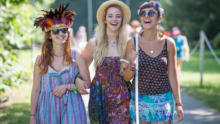 We're giving tickets away to more than 20 festivals, including WOMAD pictured above