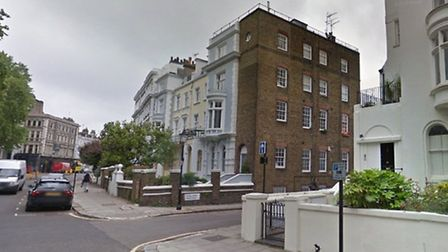 Where Puhlhoffer's most recent attack took place in Primrose Hill