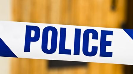 The driver of one of the lorries - a 48-year-old man - was arrested on suspicion of causing serious