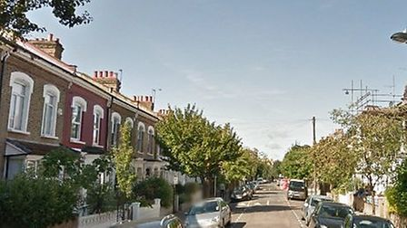 52 per cent of Hackney residents have seen a neighbour naked