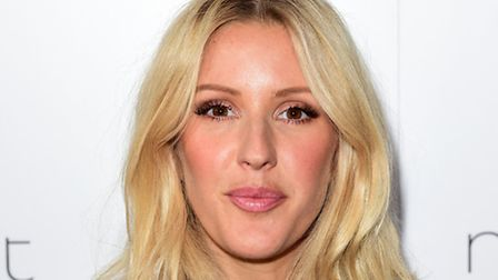 Ellie Goulding attending the Glamour Women of the Year Awards 2015 held at Berkeley Square Gardens,
