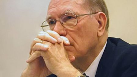 The LaRouche organisation was founded by American political activist Lyndon LaRouche