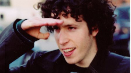 Jeremiah Duggan died in March 2003 after attending a LaRouche youth event in Wiesbaden, Germany