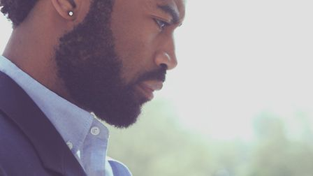 Nicholas Pinnock. Picture: Georgio Murru