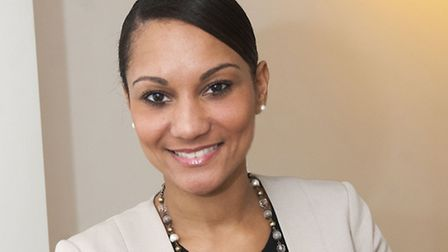 Chanel Rodriguez, Head of Belsize Park lettings for Knight Frank