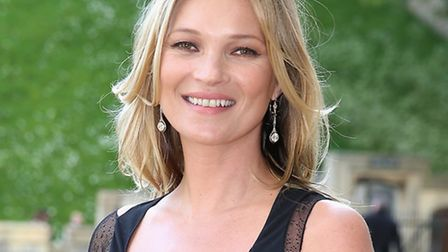 Kate Moss is said to be a fan of Vogel's jewellery
