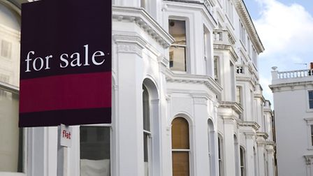 Simon advises against waiting to sell your property before buying another