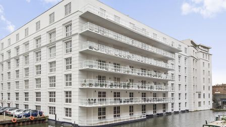 Gilbey House, Camden Town, NW1, �1,250,000