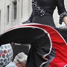 Flamenco dancing will take place at Haverstock School. Picture: PA