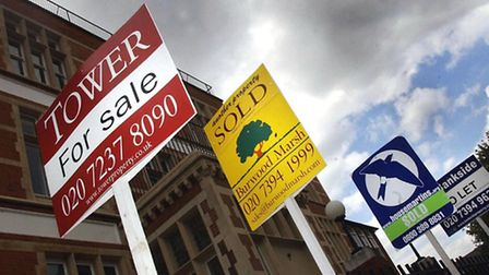 Ownership of homes is down for the first time in 100 years