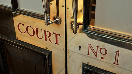 Terry Driscoll pleaded guilty to ABH at Blackfriars Crown Court.