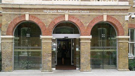 Highgate Mental Health Centre, which is run by C&I