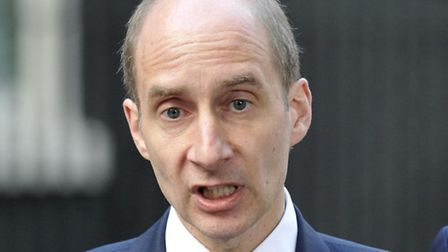 Lord Adonis was said to have thought up the HS2 project while in his bath