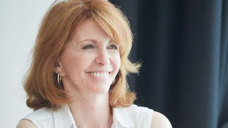 Jane Asher. Picture: Mark Douet
