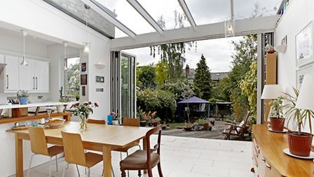 Muswell Hill Conservatory