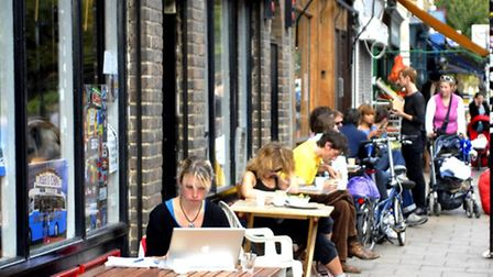Broadway Market, which would be protected under the A4D