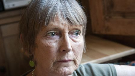 Jane Fawcett, who helped treat underground workers for trauma after the 7/7 bombings. Picture: Nigel