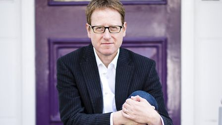 Jonathan Freedland. Picture: Philippa Gedge