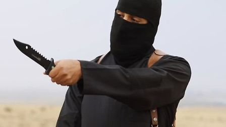 Isis killer Mohammed Emwazi graduated from the University of Westminster in 2009